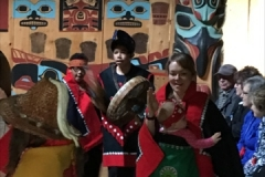 Chilkat Guided Tour