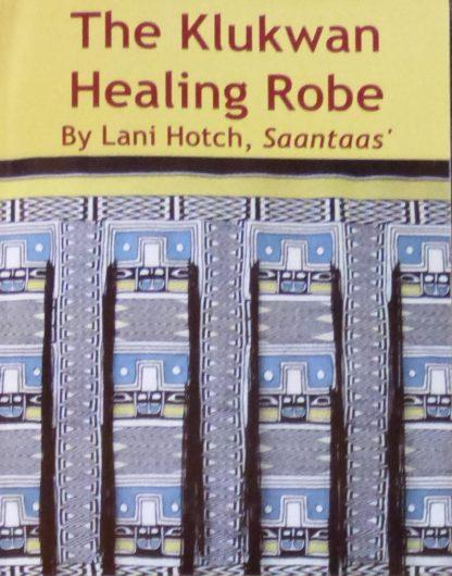 Healing Robe Book