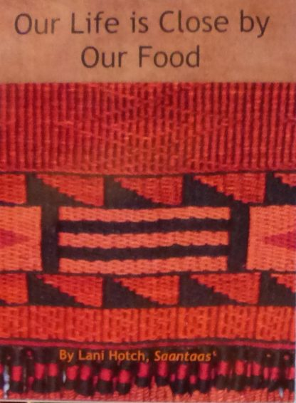 Our Food Book