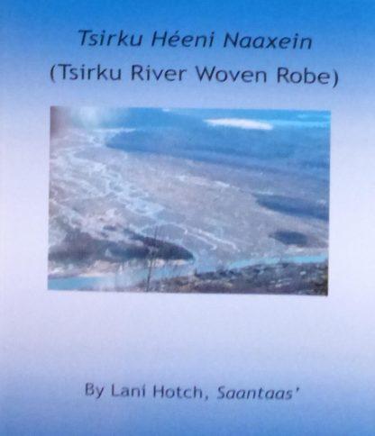 Tsirku River Robe Book