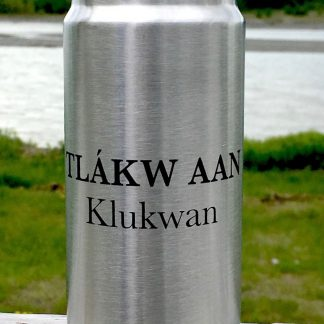 klukwan travel coffee mug